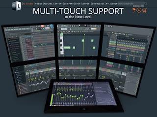 Cara Membuat Drum MIDI Di Fruity Loops (FL Studio) Terbaru