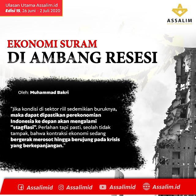 Ulasan Utama ASSALIM.ID | Edisi 26 Juni - 2 Juli 2020