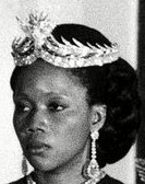 coronation tiara empress catherine denguiade central african empire arthus bertrand eagle diamond