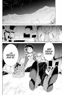"""Manga: Review de """"The Promised Neverland"""" Vol. 7 de Kaiu Shirai - Norma Editorial"""