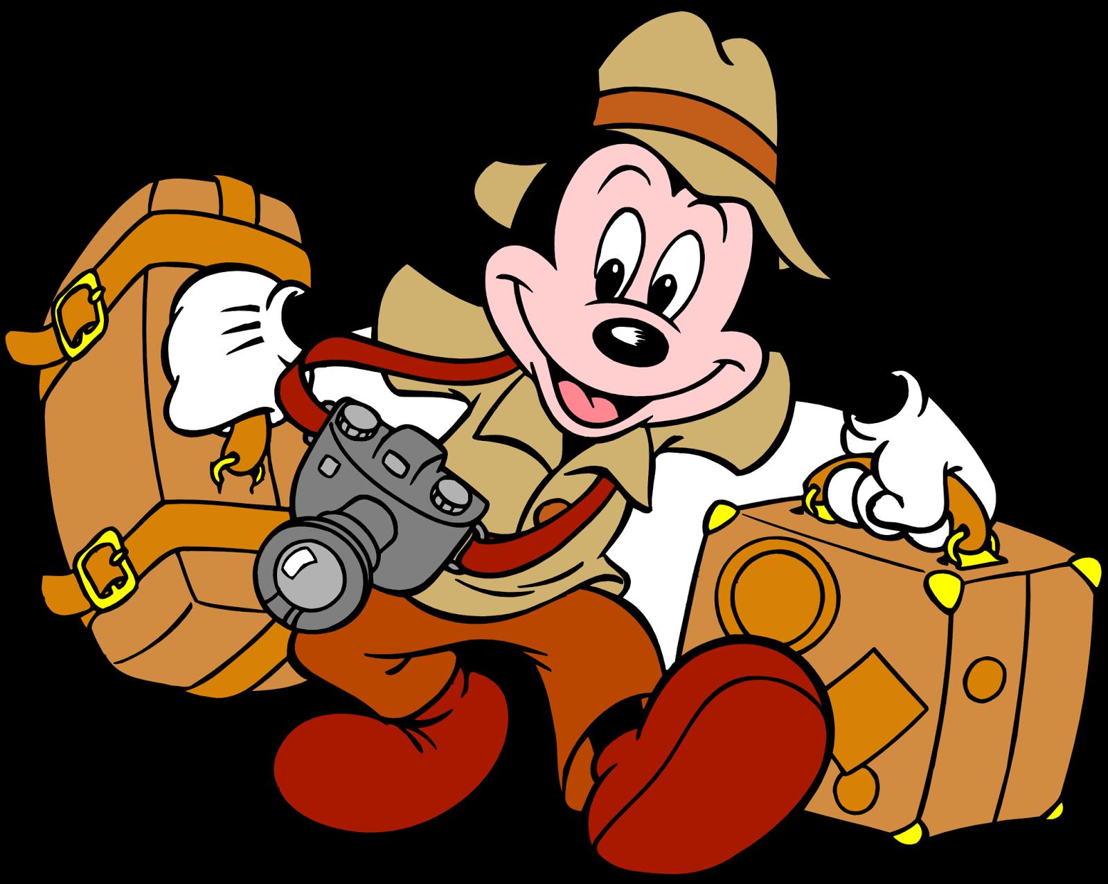 Festa Mickey Safari - imagens e fundos para personalizar ...