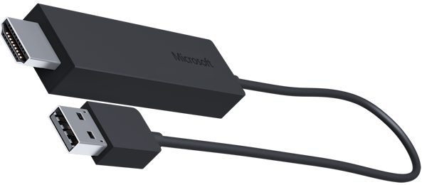 Wireless Display Adapter, WDA, Microsoft WDA, Microsoft, Chromecast, HDMI, TV, WDA TV, USB, Miracas, WiFi, DLNA, Google Chromecast, Netflix, new tech,