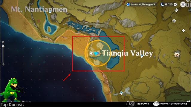 lokasi misi tianqiu valley