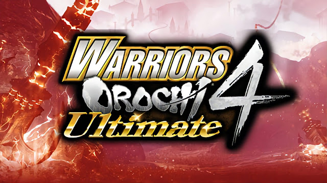 Warriors Orochi 4 Ultimate (Switch) recebe trailer de lançamento