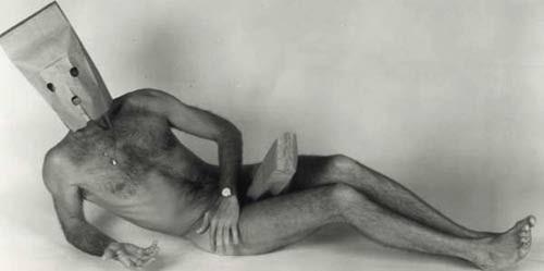 Best Burt Ward Nude Pic