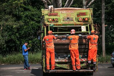 Waktu Buang Sampah yang Baik Demi Mengutamakan Kenyamanan Masyarakat