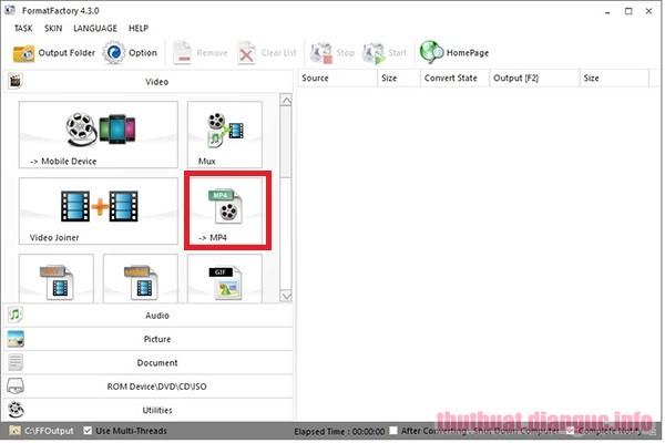 Download Format Factory 4.8.0.0 Full