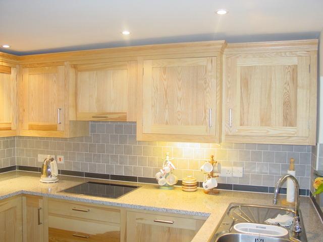 Ingenious Diy Pallet Kitchen Cabinet To Design Your Own Wood Kitchen Decor Units