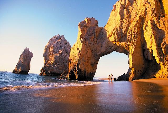 México cuenta con turismo potente e histórico