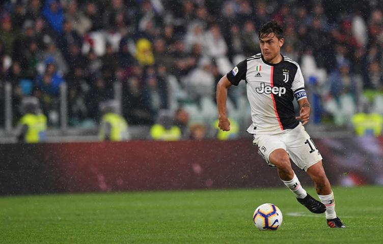 "Dybala: ""Želim ostati u Juventusu"""
