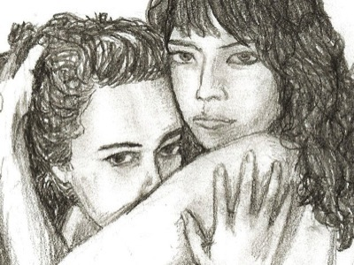 Artistic lesbian pictures