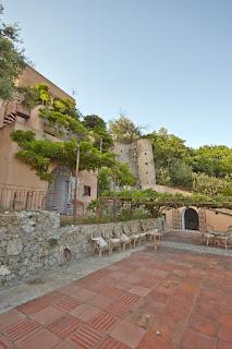 Airbnb Mulino del Porticello Capo Vaticano Ricadi