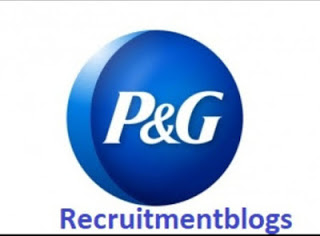 Supply Chain Manager At Procter And Gamble PG