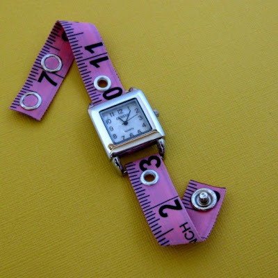 Creative and Cool Reuse of Tape Measure (15) 4