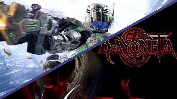 تسريب فيديو يكشف رسميا عن تجميعة لعبة Bayonetta و Vanquish