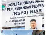 Rekrutmen Tahapan Hasil Pengumuman Nilai  Terpilih GM KSP3 Nias Diduga Penuh Rekayasa
