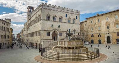 Vacanze in Umbria - Perugia - Luoghi da vedere e cose da fare
