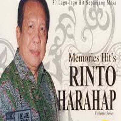 Kumpulan Lagu Rinto Harahap Full Album Mp3 Terlengkap