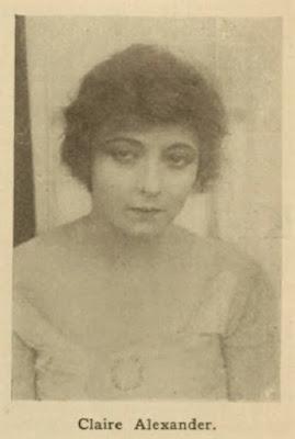 Claire Alexander