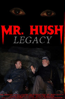 Short Film: Mr. Hush Legacy
