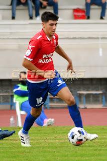 Olivar Fútbol Real Aranjuez