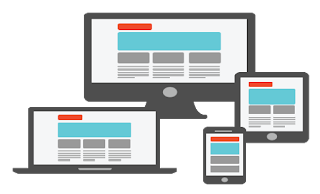 Cara Menggunakan Template Blog Responsive