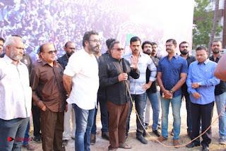 Tamil Film Industry Jallikattu Support Protest of Jallikattu  0087.jpg