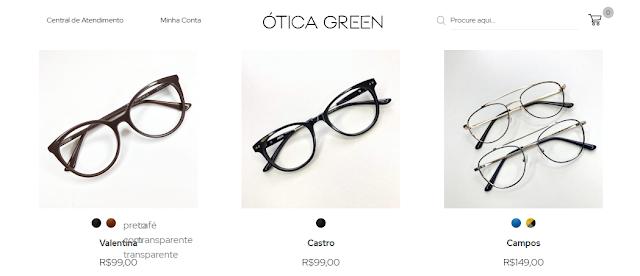 óculos para rostos quadrados