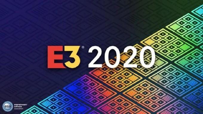 E2 2020 Fuarı İptal Edildi!