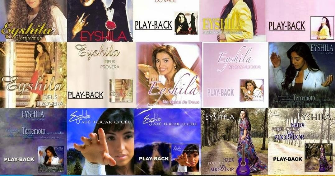 gratis discografia de eyshila