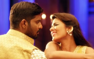 Kadalai – Aathankarai Video Song | MaKaPa Anand, Aishwarya Rajesh | Swetha Mohan