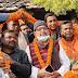 मुरलीगंज में बिहारीगंज विधायक का नागरिक अभिनन्दन