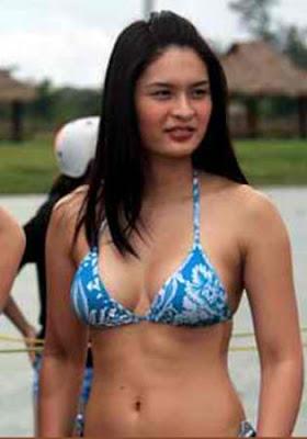 Swimwear Nude Photos Of Pauleen Luna Png
