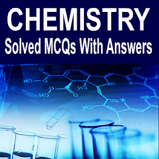 Online Solved Multiple Choice Question Answers Of Chemsitry Tests Exams