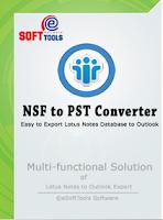 eSoftTools NSF Converter