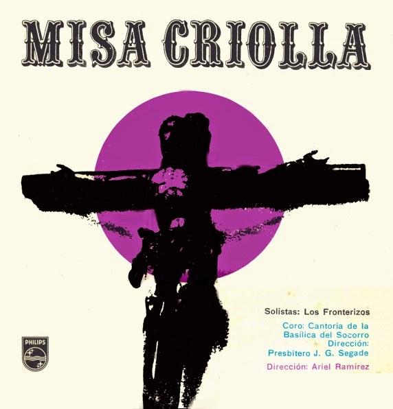 MISA CRIOLLA PARTITURA EBOOK