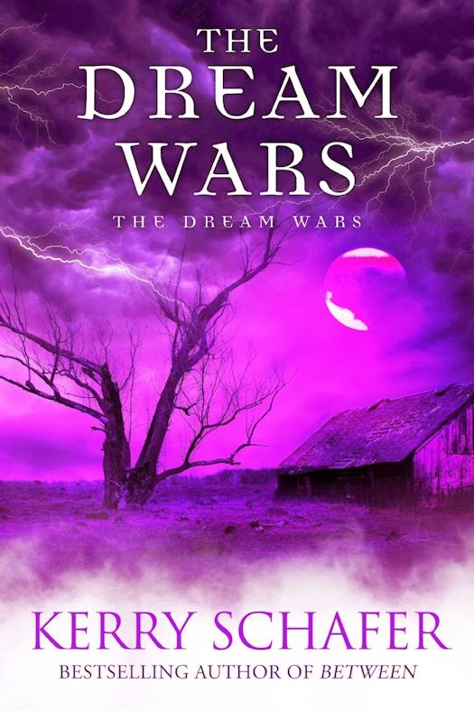 Interview with Kerry Schafer, author of the Books of the Between and The Dream Wars Novellas- January 30, 2014