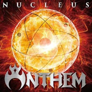 """Το βίντεο των Anthem για το """"Cryin Heart"""" από το album """"Nucleus"""""""