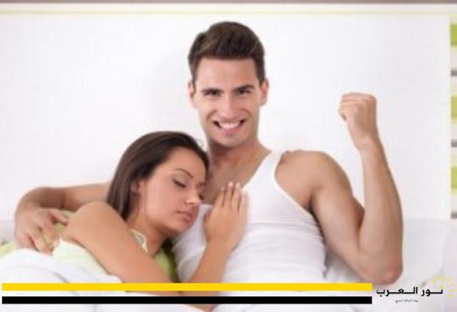 """هل """"الحجم"""" مهم فعلاً للحياة الجنسية؟"""