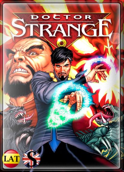 Doctor Strange (2007) FULL HD 1080P LATINO/INGLES