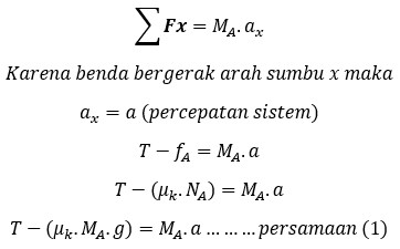 Soal fisika USBN Nomor 6c