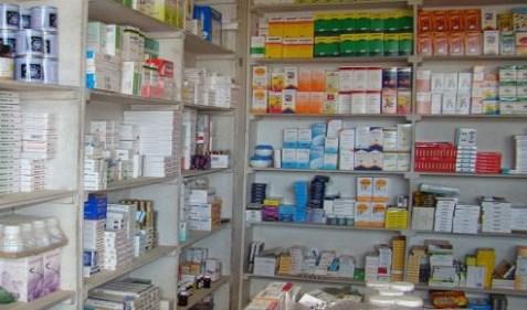 استجرار أدوية بقيمة تتجاوز 40 مليون ليرة للجهات الصحية بالسويداء