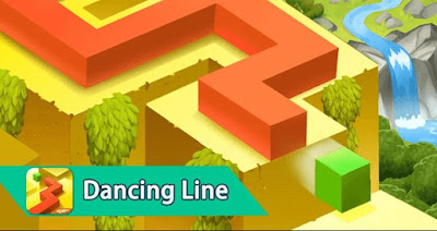 Dancing Line Apk + Mod Money for android