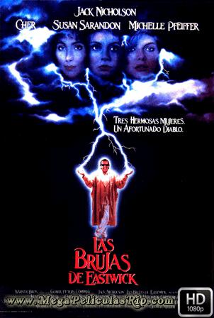 Las Brujas De Eastwick [1080p] [Latino-Ingles] [MEGA]