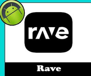 تحميل برنامج rave لمشاهدة الفيديوهات مع الاصدقاء