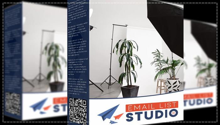 Email List Studio