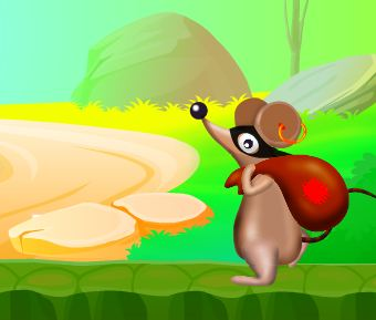 GamesClicker Funny Mouse Escape 2