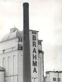 Ribeirão Preto Cultural Jaf: Fábrica da Brahma, Anos 70 ...