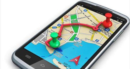 Navigation & Location - Top Android Apps CumFac.com