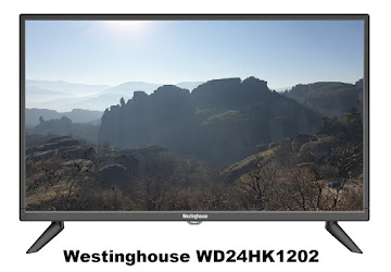 Westinghouse WD24HK1202 TV review